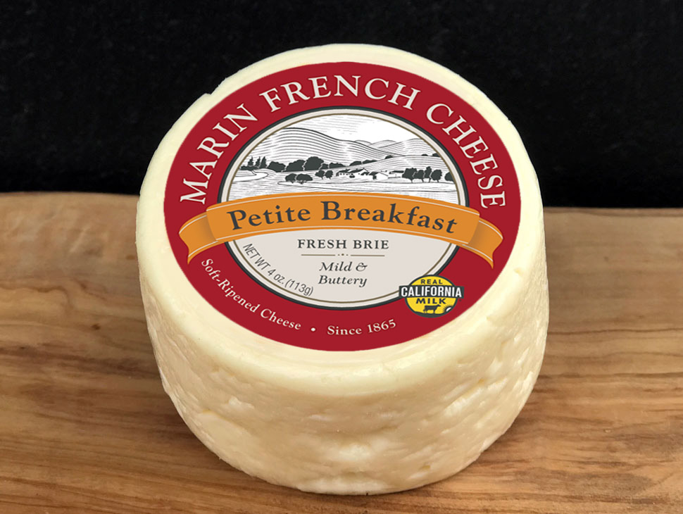 Petite Collection Marin French Cheese