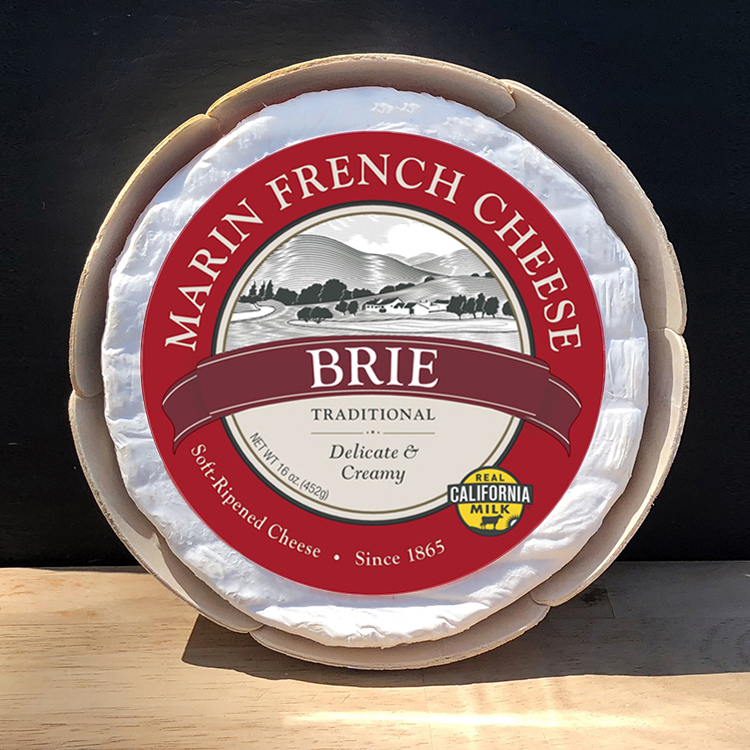 Marin French Cheese Brie